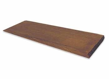 18″ Hand Split Shakes Western Red Cedar