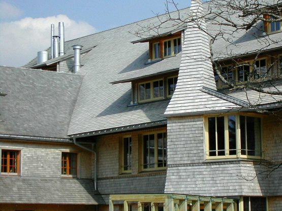 Yellow-Cedar-Roofing-Siding-Weathered