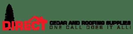 Direct Cedar Supplies
